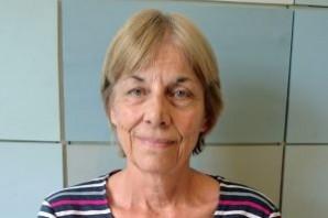 Sheila Marsh – IBS